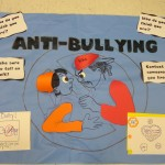 Band Against Bullying and Drugs Parade Banners